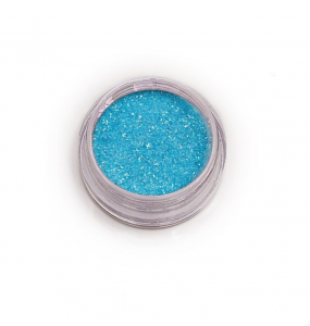 Poudre Glimmer Turquoise 5gr